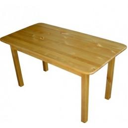 Стол прямоугольный массив