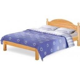 """Кровать """"Лотос"""" без задней спинки"""