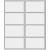 2 дв.Стекло белое полупрозрачное